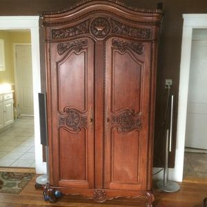 Other - Large entertainment center